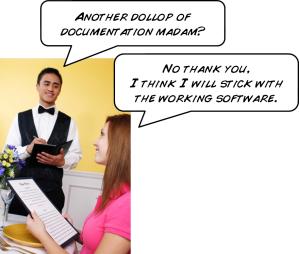 dollop-of-documentation