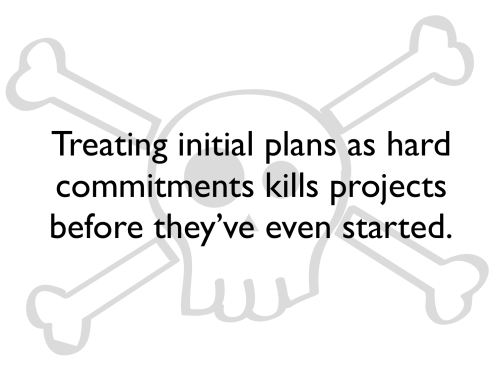 what kills most software projects