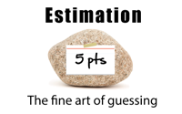 Estimation titlepage