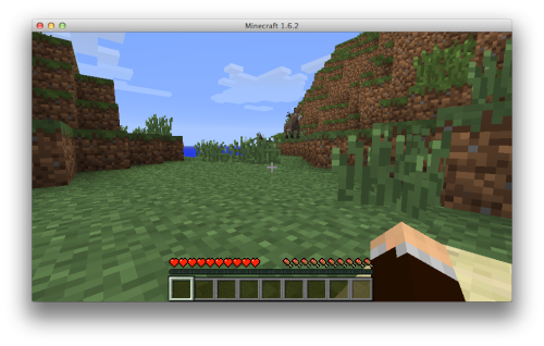 minecraft-logging-in