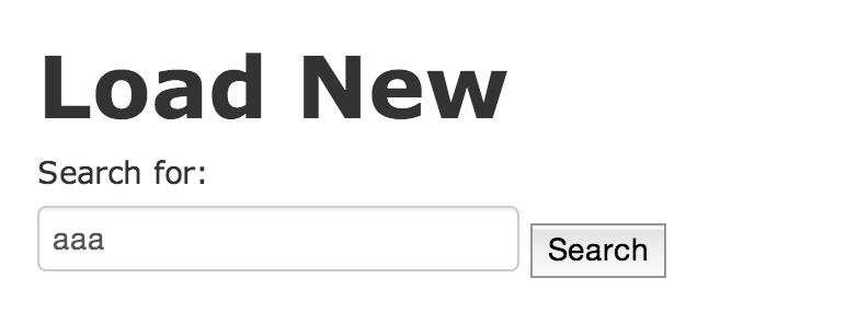 How to specify controller and action in rails form | The