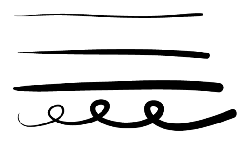 bamboo-illustrator-lines