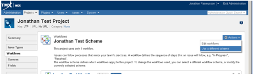 jira-disassociate-project
